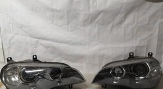 Фары на BMW x5 e70 рестайлинг за 340 000 тг. в Алматы