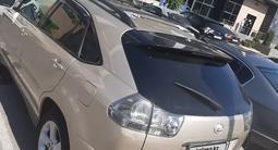 Lexus RX 330 2004 года за 6 300 000 тг. в Шымкент – фото 3