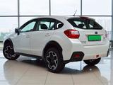 Subaru XV 2013 года за 6 800 000 тг. в Семей – фото 5