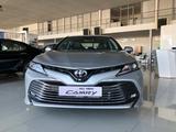 Toyota Camry 2020 года за 13 500 000 тг. в Караганда – фото 3