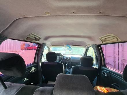 ВАЗ (Lada) Largus 2013 года за 2 500 000 тг. в Нур-Султан (Астана) – фото 14