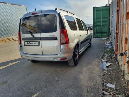 ВАЗ (Lada) Largus 2013 года за 2 500 000 тг. в Нур-Султан (Астана) – фото 5
