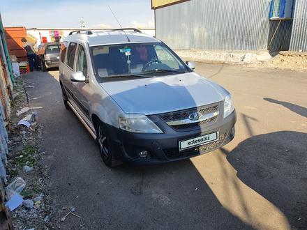 ВАЗ (Lada) Largus 2013 года за 2 500 000 тг. в Нур-Султан (Астана) – фото 9