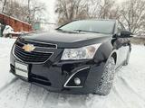 Chevrolet Cruze 2014 года за 4 600 000 тг. в Алматы – фото 3