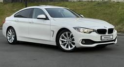 BMW 420 2020 года за 17 500 000 тг. в Алматы – фото 2
