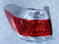 Highlander задние фонари 2008-2011 за 27 000 тг. в Алматы
