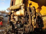 Двигатель Мазда 626 Дизель 2.0 RF-CX COMPREX за 300 000 тг. в Усть-Каменогорск – фото 2
