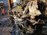 Двигатель Мазда 626 Дизель 2.0 RF-CX COMPREX за 300 000 тг. в Усть-Каменогорск – фото 3