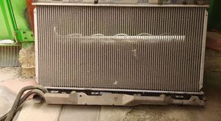 Радиатор охлаждения двигателя за 15 000 тг. в Алматы