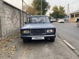 ВАЗ (Lada) 2107 2003 года за 650 000 тг. в Шымкент