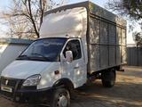 ГАЗ ГАЗель 2004 года за 5 200 000 тг. в Шымкент – фото 2