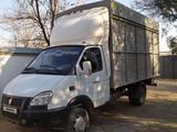 ГАЗ ГАЗель 2004 года за 5 200 000 тг. в Шымкент – фото 4