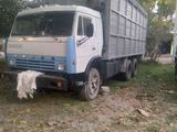КамАЗ  5511 1991 года за 6 000 000 тг. в Ленгер