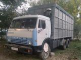 КамАЗ  5511 1991 года за 6 000 000 тг. в Ленгер – фото 2