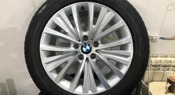 X5, 6 F15, 16 Комплект оригинальных дисков BMW STAR-SPOKE 448 за 280 000 тг. в Алматы – фото 3