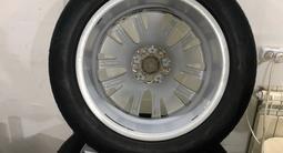 X5, 6 F15, 16 Комплект оригинальных дисков BMW STAR-SPOKE 448 за 280 000 тг. в Алматы – фото 4