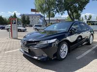 Toyota Camry 2019 года за 15 000 000 тг. в Алматы