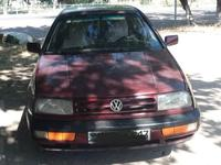 Volkswagen Vento 1992 года за 1 300 000 тг. в Шымкент