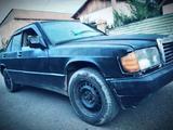 Mercedes-Benz 190 1989 года за 850 000 тг. в Нур-Султан (Астана) – фото 4
