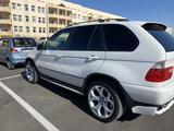 BMW X5 2004 года за 5 800 000 тг. в Кызылорда – фото 5
