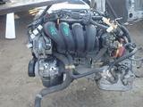 Контрактный двигатель 1ZZ 1ZZFE для Тойота Toyota за 320 000 тг. в Нур-Султан (Астана) – фото 2
