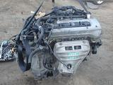 Контрактный двигатель 1ZZ 1ZZFE для Тойота Toyota за 320 000 тг. в Нур-Султан (Астана) – фото 3