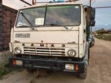 КамАЗ  5312 1984 года за 3 500 000 тг. в Алматы – фото 4