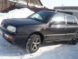 Volkswagen Golf 1992 года за 1 300 000 тг. в Усть-Каменогорск – фото 3