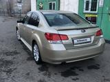 Subaru Legacy 2010 года за 6 500 000 тг. в Караганда – фото 3