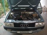Audi 80 1990 года за 1 350 000 тг. в Шымкент