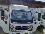Dongfeng  3 тонник, НА БЕНЗИНЕ 2021 года за 9 800 000 тг. в Алматы – фото 2