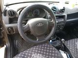 ВАЗ (Lada) 2190 (седан) 2013 года за 1 900 000 тг. в Щучинск – фото 5