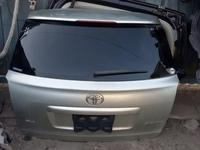 Крышка багажника на Toyota Avensis универсал (2003-2008 год) б у… за 40 000 тг. в Караганда