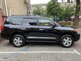 Toyota Land Cruiser 2013 года за 17 800 000 тг. в Алматы – фото 2