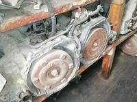 Акпп коробка привозная камри 20 грация 2.2 л 4wd за 100 000 тг. в Алматы