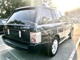 Land Rover Range Rover 2005 года за 3 800 000 тг. в Алматы – фото 2