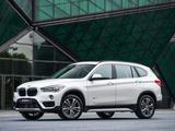 Стекло ФАРЫ BMW x1 f48 f49 (2015 — 2018.) за 52 800 тг. в Алматы – фото 2