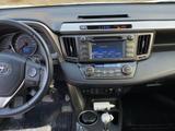 Toyota RAV 4 2014 года за 11 000 000 тг. в Атырау – фото 5