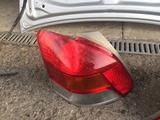 Задние фонари фары тойота ярис хэтчбек рестайлинг 2006/2012 за 60 000 тг. в Алматы – фото 4