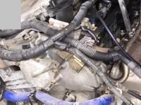 Двигатель Infinity FX35 за 380 000 тг. в Алматы