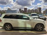 Mercedes-Benz GL 350 2011 года за 12 100 000 тг. в Нур-Султан (Астана) – фото 4