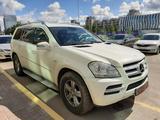 Mercedes-Benz GL 350 2011 года за 12 100 000 тг. в Нур-Султан (Астана) – фото 2