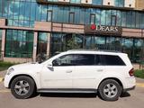 Mercedes-Benz GL 350 2011 года за 12 100 000 тг. в Нур-Султан (Астана) – фото 5