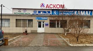 Магазин автозапчастей АСКОМ в Атырау