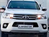 Toyota Hilux 2017 года за 13 700 000 тг. в Атырау