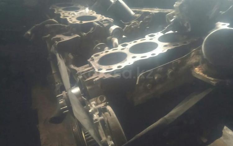 Блок двигателя 1KZ за 300 000 тг. в Алматы