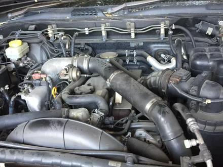 Двигатель террано за 1 800 тг. в Актау