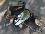 Зеркала хонда фит за 7 000 тг. в Тараз – фото 4