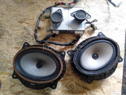 JBL штатная акустическая система за 50 000 тг. в Караганда – фото 2