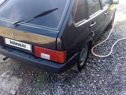 ВАЗ (Lada) 2109 (хэтчбек) 2003 года за 850 000 тг. в Шымкент – фото 3